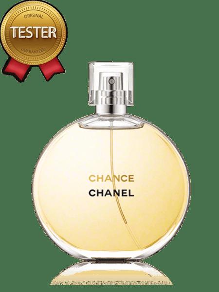 Chanel Chance EDP 100мл - Тестер за жени